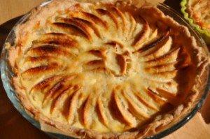 franzosische-apfeltarte-tarte-aux-pommes-backen-rezepte-nachspeisen-tarte-franzosisch-kochen-by-aurelie-bastian