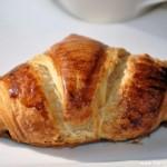 """Croissants selon """"Lenôtre"""""""