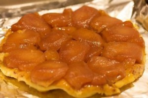 tarte tatin traditionnelle [320x200]