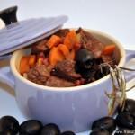 Daube provencale (Provenzalisches Schmorfleisch)