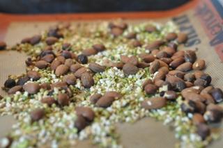 Rezept: Nougat fast wie aus Montélimar   www.franzoesischkochen.de