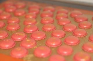 macarons-pour-noel-aux-epices--pamplemousse-et-creme-de-calisson--macarons-fur-weihnachten-mit-weihnachtsgewurze--grapefruitcurd-und-calissoncreme-backen-macarons-rezepte-nachspeisen-weihnachten-franzosisch-kochen-by-aurelie-bastian