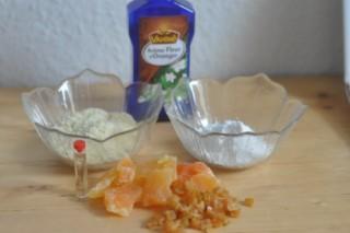 Rezept: Calissons dAix   www.franzoesischkochen.de