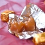 Caramels mous au beurre salé (zarte Salzbutter Karamellbonbons)