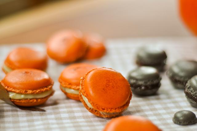 Rezept: Macarons Tipps Teil 2 : die Füllung   www.franzoesischkochen.de