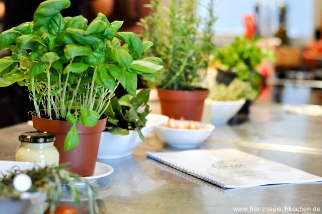 Rezept: Foodblogger Event   France Bon Appétit   09.11.2012 Hamburg    www.franzoesischkochen.de