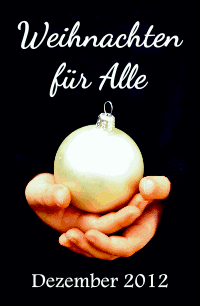 Weihnachten für Alle !!! Zaubern für einen guten Zweck.