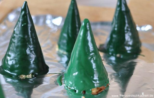 Rezept: Mon beau sapin, roi des forêts... (O Tannenbaum...)   www.franzoesischkochen.de