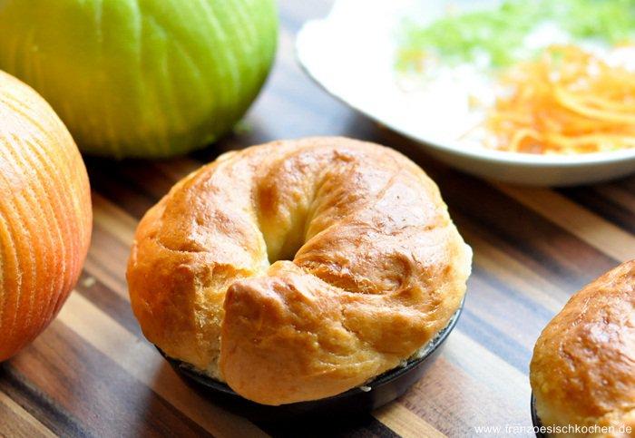 Rezept: Baba aux pamplemousses et épices    www.franzoesischkochen.de