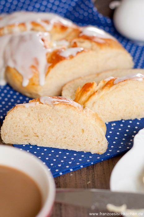 Rezept: Ma Brioche   www.franzoesischkochen.de