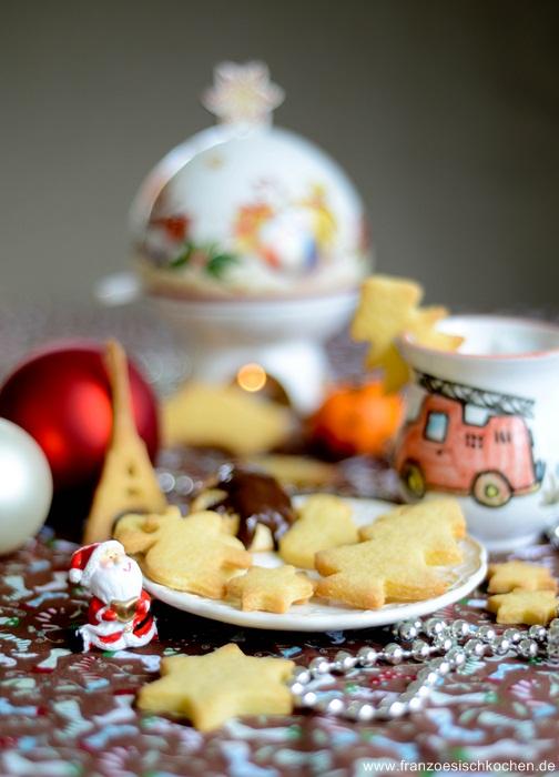 Rezept: Joyeux Noel 2013   www.franzoesischkochen.de