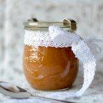 Crème de caramel au beurre salé ( Salzbutter Karamellcreme)