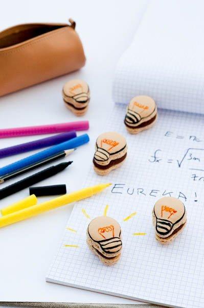 Rezept: Macarons Fragen und Antworten...   www.franzoesischkochen.de