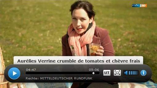Rezept: Foodbloggerevent France Bon Appétit   Die Rezepte Teil 1   Aperitif   www.franzoesischkochen.de