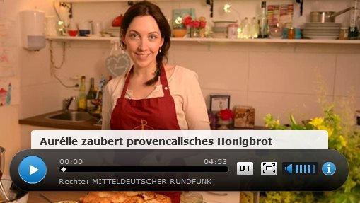 Rezept: Fougasse   www.franzoesischkochen.de