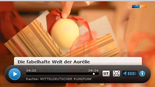 Rezept: Boules de Noël framboises   chocolat blanc (Himbeer   weiße Schokolade   Weihnachtskugeln)   www.franzoesischkochen.de