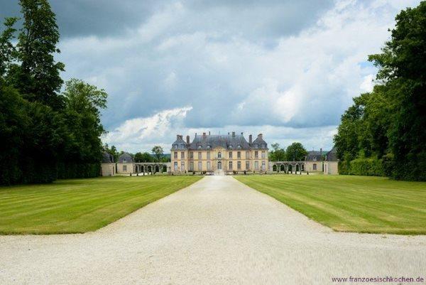 """Meine Fotoreise durch Frankreich für das neues Buch """"Französisch kochen mit Aurélie"""""""