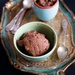 Mousse au chocolat ohne Ei