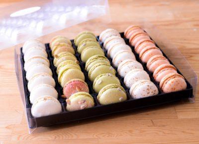 35er Macarons Schachtel – Aperitif