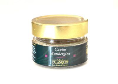 Auberginenkaviar aus der Provence 90 g