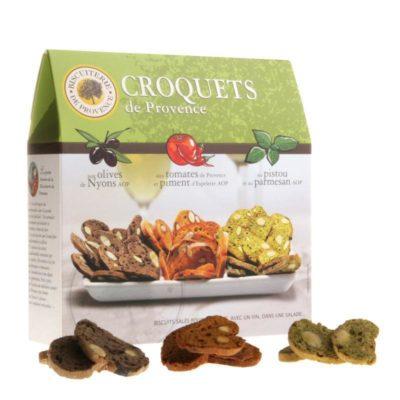 Croquets de Provence Pack Aperitif 150g
