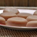 Caramels au beurre salé ( Salzbutter-Karamell)