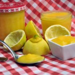 Lemon Curd Zitronencreme