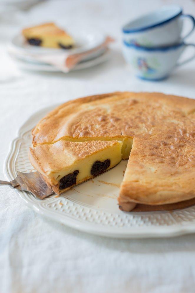 Far Breton Original Rezept Franzosisch Kochen
