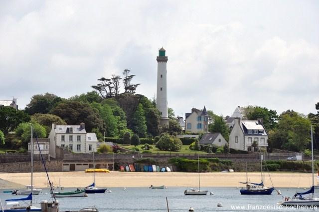 Eine Woche in der Bretagne