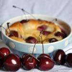 Clafoutis aux cerises (Kirschauflauf)