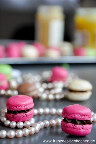Macarons Fur Anfanger Alles Was Sie Schon Immer Uber Macarons
