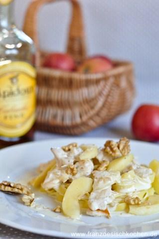 supreme-de-dinde-aux-pommes-et-calvados-puten-mit-apfeln-und-calvados