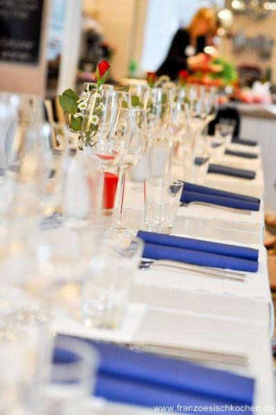 Foodblogger-Event – 09.11.2012 Hamburg