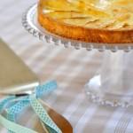 Tarte aux pommes à ma façon (Französische Apfeltarte)