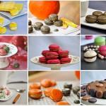 Ateliers Macarons ( Macarons Backkurse )