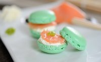 macarons-lachs