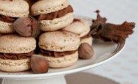 macarons-noisette