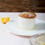 Gateau au jus de citron (Mug Cake mit Zitronensaft)