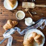 Croissants – Mein Rezept!