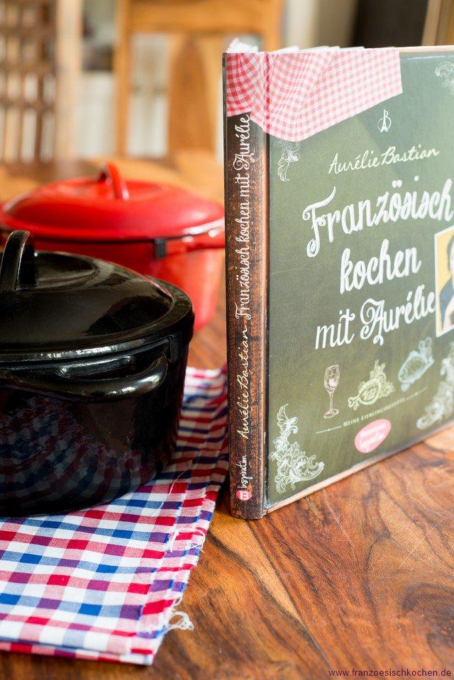 6 Jahre Franzoesischkochende Mein Neues Kochbuch Und Ein Schönes