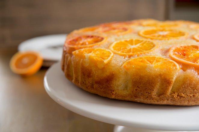 orangenkuchen aus frankreich rezept franz sisch kochen. Black Bedroom Furniture Sets. Home Design Ideas