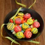 Wie schmecken eigentlich Macarons? Und noch ein paar Ideen…