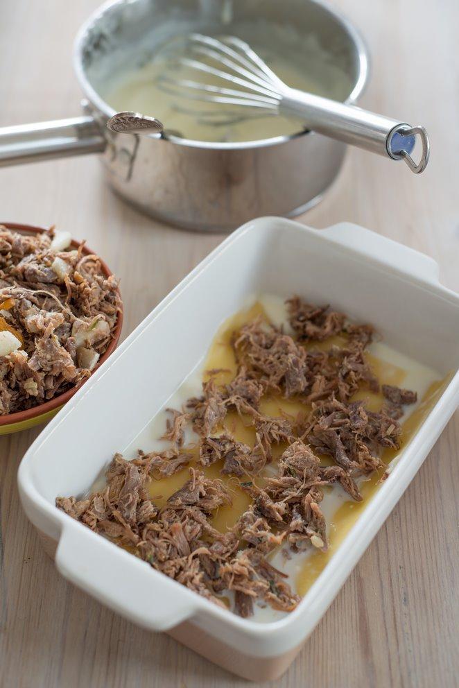 lasagne-mit-entenconfit--pfifferlingen-und-das-basisrezept-fur-bechamel-sauce-faq-dsc6897kopie