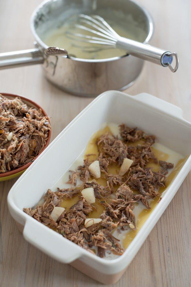 lasagne-mit-entenconfit--pfifferlingen-und-das-basisrezept-fur-bechamel-sauce-faq-dsc6898kopie