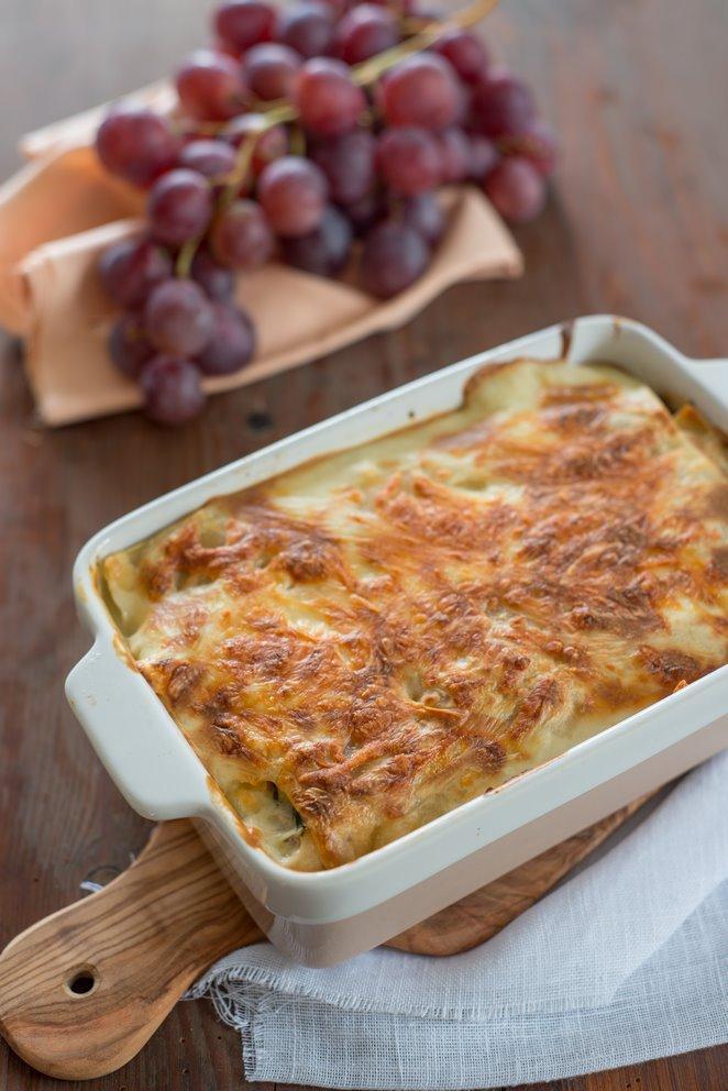 lasagne-mit-entenconfit--pfifferlingen-und-das-basisrezept-fur-bechamel-sauce-faq-dsc6928kopie