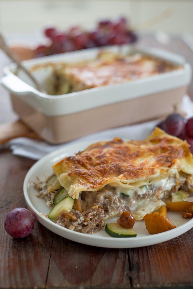 lasagne-mit-entenconfit--pfifferlingen-und-das-basisrezept-fur-bechamel-sauce-faq-dsc6934kopie