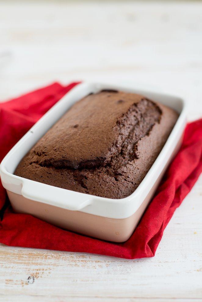 Schokoladenkuchen, oder wenn es wieder mal schnell gehen muss…