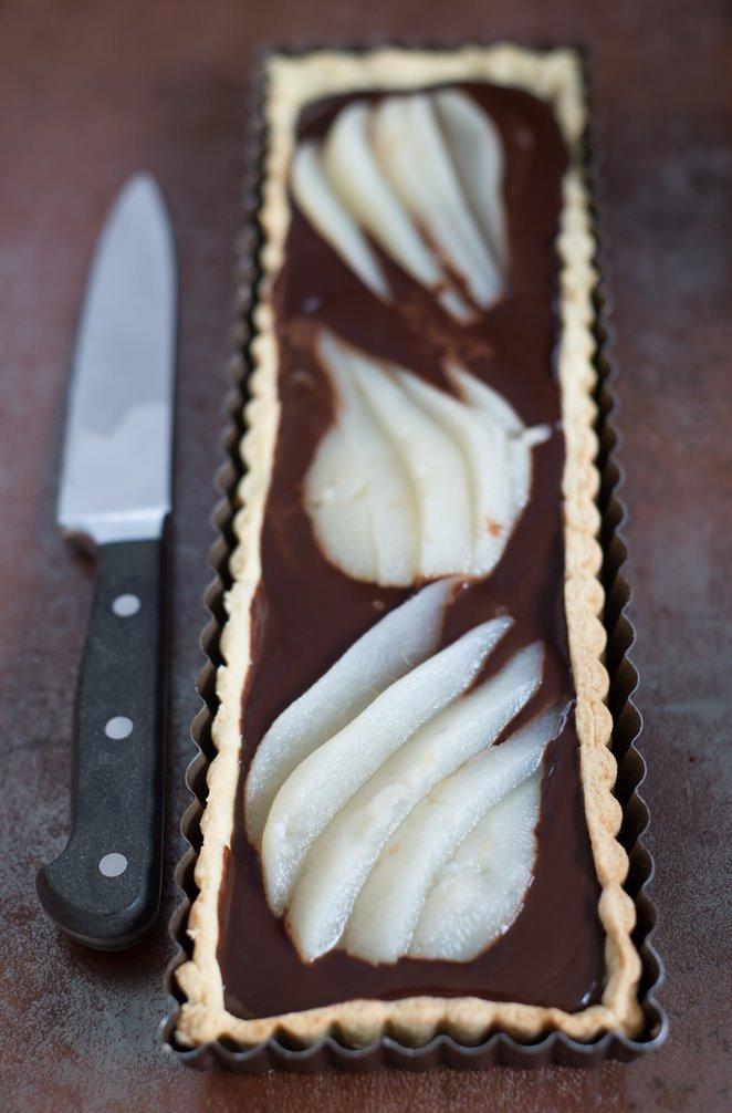 schoko--birnen--tarte-die-einfachste-tarte-schokolade-tarte-birne