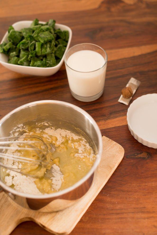Leckeres Spinat Rezept Für Kinder | Rezept | Französisch Kochen