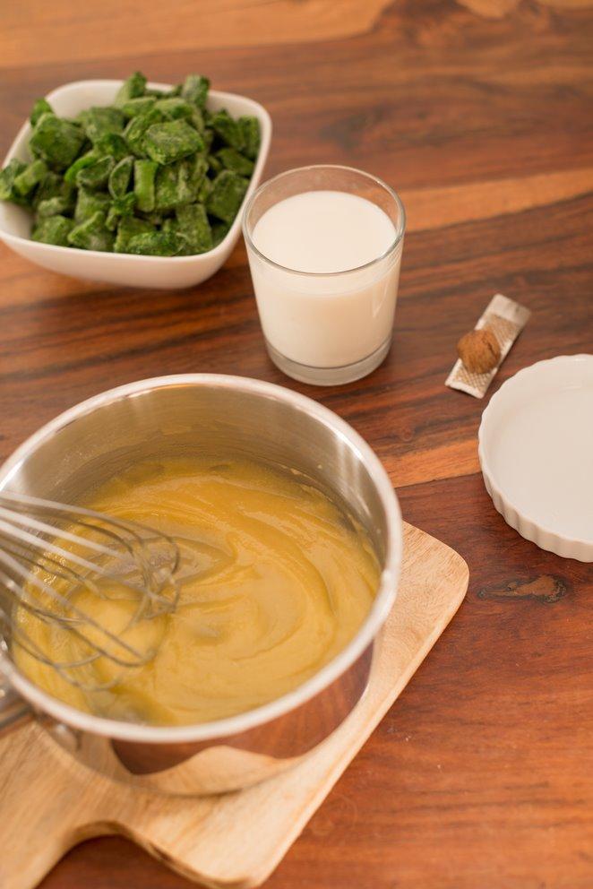 leckeres spinat rezept f r kinder rezept franz sisch kochen. Black Bedroom Furniture Sets. Home Design Ideas